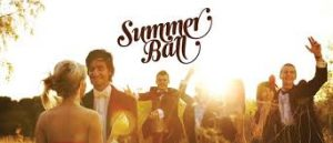 "Provincial Summer Ball @ ""The Marquee"" Worcester Cricket Club 