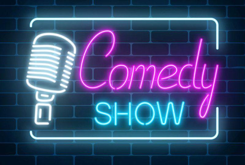 Comedy Show – 21 Sept